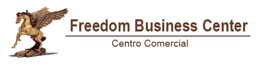 Freedom Business Center